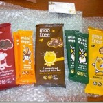 Moo-free Chocolate: A review!