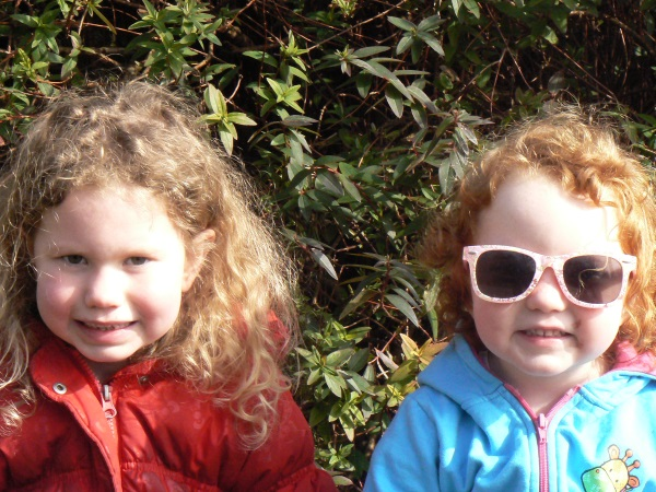 Peachick Diaries: Marwell Zoo - A family day!