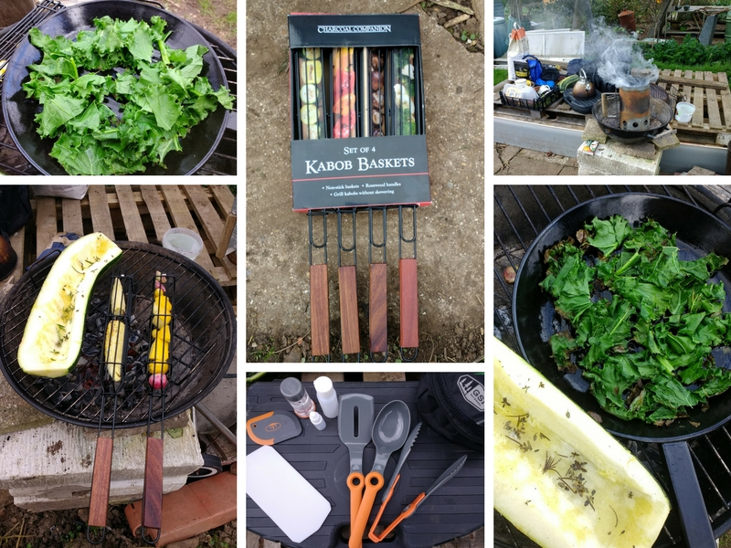 No Allotment is complete without somewhere to cook & with the help of UncommonGoods.com we have found some great gadgets for The Perfect Shed Kitchen!