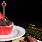 Peachick Approved: Bakeit Freefrom Dark Chocolate Ganache Cupcakes