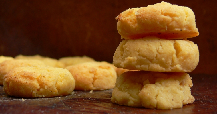 Mrs O's Glutenfree & Eggfree Melt in Your Mouth Biscuit Mix Review