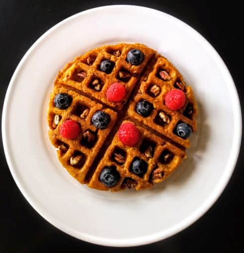 Brilliant breakfasts to get out of bed for & the CookBlogShare 2021 Linky for week 5.